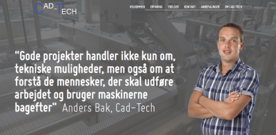 Cad-Tech