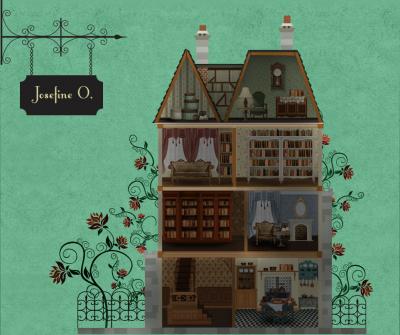 Nyt liv til gammelt hus